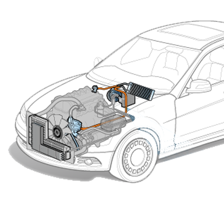 Heater Blower Motor Replacement Cost Repairpal Estimate
